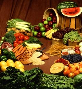 Food for Crohn's Disease